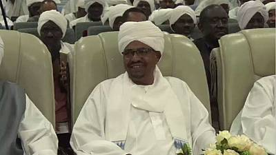 Sudan security forces arrest opposition leaders