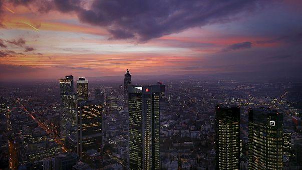 Германия: экономика растет несмотря на глобальные потрясения?