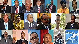 Meet Somalia's 18 presidential candidates in first election since 1984