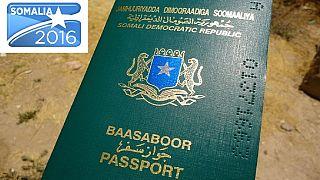 Somalia's presidential candidates run as dual citizens