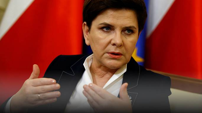 Poland considers cutting benefits for former security service officers