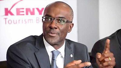 Kenya Airways CEO to quit in 2017
