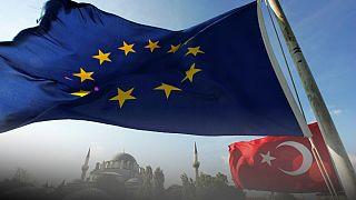 El largo camino de las negociaciones entre la UE y Turquía