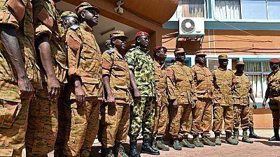 Burkina Faso : l'armée autorisée à nouveau à entrer au gouvernement