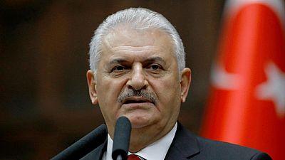 Tension entre la Turquie et la Syrie
