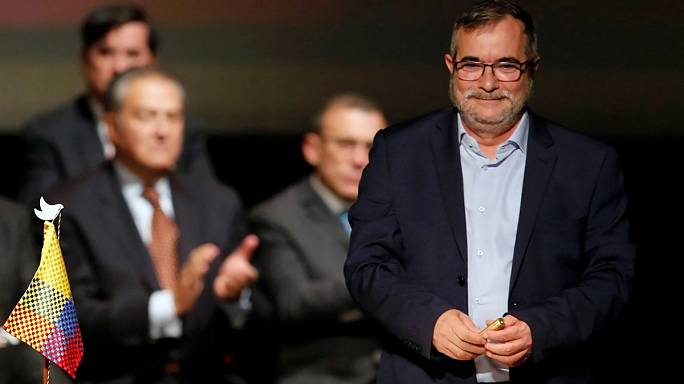 Discurso íntegro del líder de las Farc tras el histórico acuerdo de paz