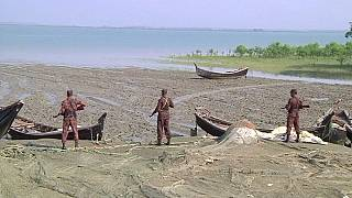 Rohingya Muslims 'squeezed by callous actions' of Myanmar and Bangladesh - Amnesty International