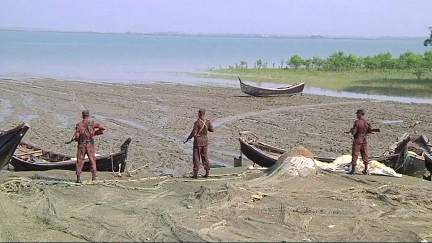 La détresse des Rohingyas réfugiés au Bangladesh