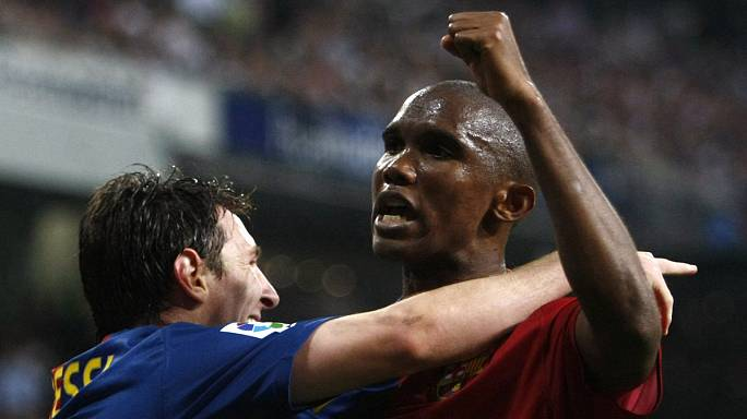 Eto'o could face 10-year prison sentence