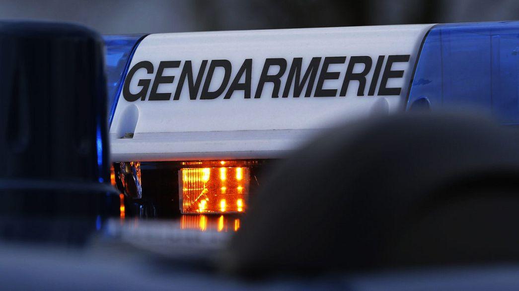 Франция: вооруженный человек ворвался в дом для престарелых