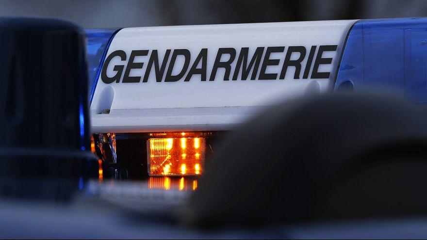 Tote in Wohnheim für Mönche in Südwestfrankreich