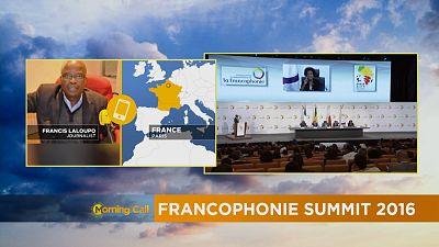 Sommet de la Francophonie : quels enjeux pour l'Afrique?