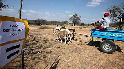 India gives $10m aid to drought hit Mozambique