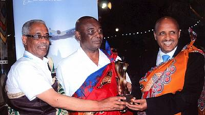 Ethiopia's flag carrier adjudged Africa's best airline for fifth straight year