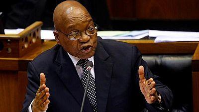 Afrique du Sud : Jacob Zuma devant la commission d'intégrité de l'ANC