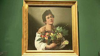 Unser Kulturtipp: Caravaggio, abstrakter Expressionismus und Kinokunst