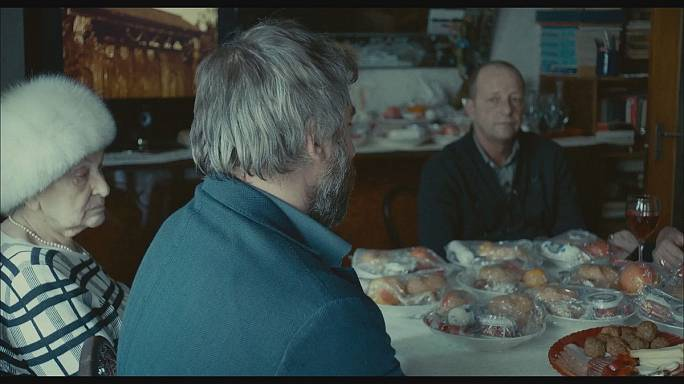 Christi Puiu'dan yeni film: 'Siera Nevada'
