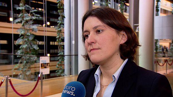 """Kati Piri, eurodiputada. """"Los turcos quieren mantener los lazos con la UE"""""""