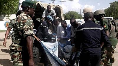 Two female suicide bombers attack far north Cameroon town