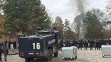 Bulgária: kitoloncolják a menekülttábori zavargás résztvevőit