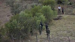 Μεξικό: Τριάντα δύο σοροί και εννέα ανθρώπινα κρανία εντοπίστηκαν στην πολιτεία Γκερέρο