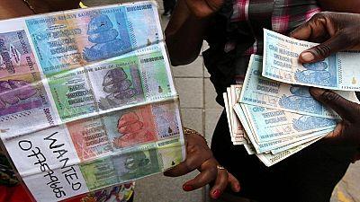 Uncertainty as Zimbabwe reintroduces dreaded bond notes