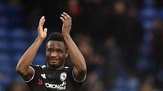Le Nigérian Obi Mikel évoque un probable départ de Chelsea en janvier