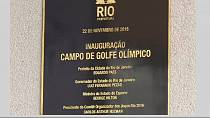 Rio's love for golf dies after the Olympics