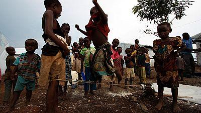 France suspends international adoption from DRC citing irregularities