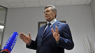 Maidan-Proeste: Janukowitsch will aussagen, darf aber nicht