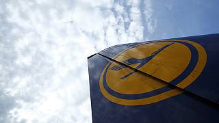 Lufthansa dans la tourmente