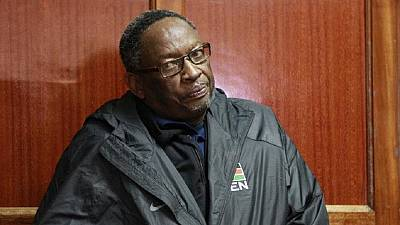 Deputy head of Kenyan Olympic Committee charged with theft