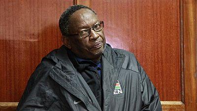 Kenya: le numéro 2 du comité olympique kényan inculpé de vol