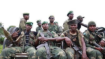 En RDC une dizaine d'otages ont été libérés par le groupe islamiste ADF Nalu