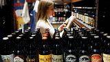 Бельгийское пиво бросает вызов индийской йоге и чешским куклам