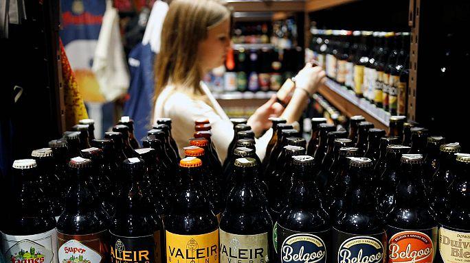 Cerveja belga candidata a património Cultural da UNESCO