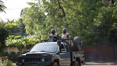 Ivory Coast arrests, hands over 3 Burkinabe soldiers involved in 2015 coup