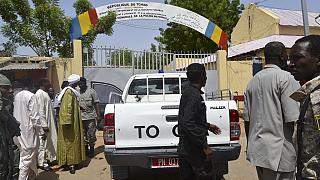 Eleven Chadian opposition members still in detention