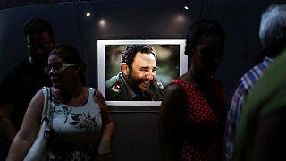 الموت يغيب الزعيم الكوبي فيدل كاسترو