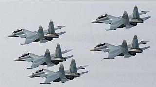 ایران از روسیه سوخو۳۰ میخرد