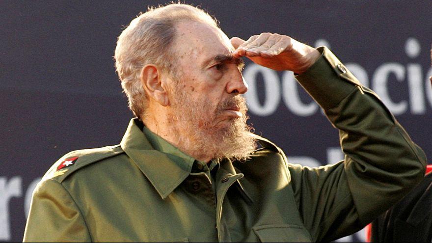 Fidel Castro: geboren 1927 - gestorben 2016