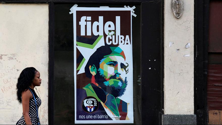 Fidel Castro, some facts about the former Cuban leader