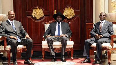 South Sudan cabinet okays deployment of UN regional protection force