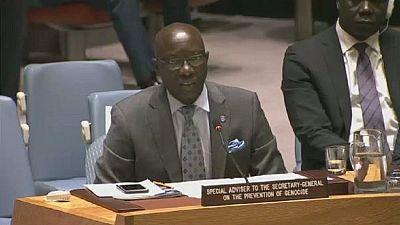 RCA: l'ONU dénonce des massacres ethniques