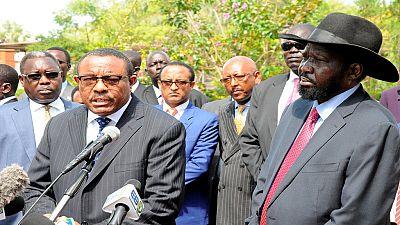 Le Soudan du sud accepte de nouveaux casques bleus