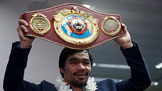 Mayweather rematch still a possibility - Pacquiao