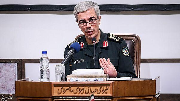 رئیس ستاد کل نیروهای مسلح ایران: نیاز داریم در سوریه و یمن پایگاه دریایی داشته باشیم