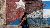 Fidel Castro'nun ölümü sonrası ülkede matem havası hakim