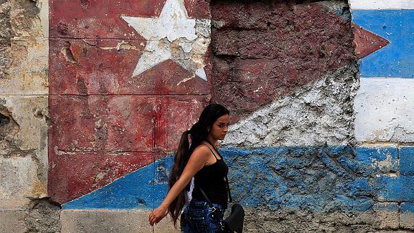 واکنش ساکنان هاوانا به درگذشت فیدل کاسترو