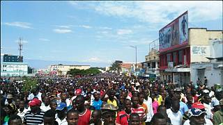 Burundi: Thousands protest in support of embattled leader